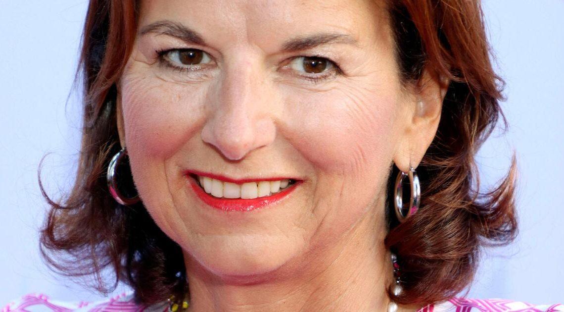 Hart vom Lockdown getroffen: Claudia Obert hat Mietschulden