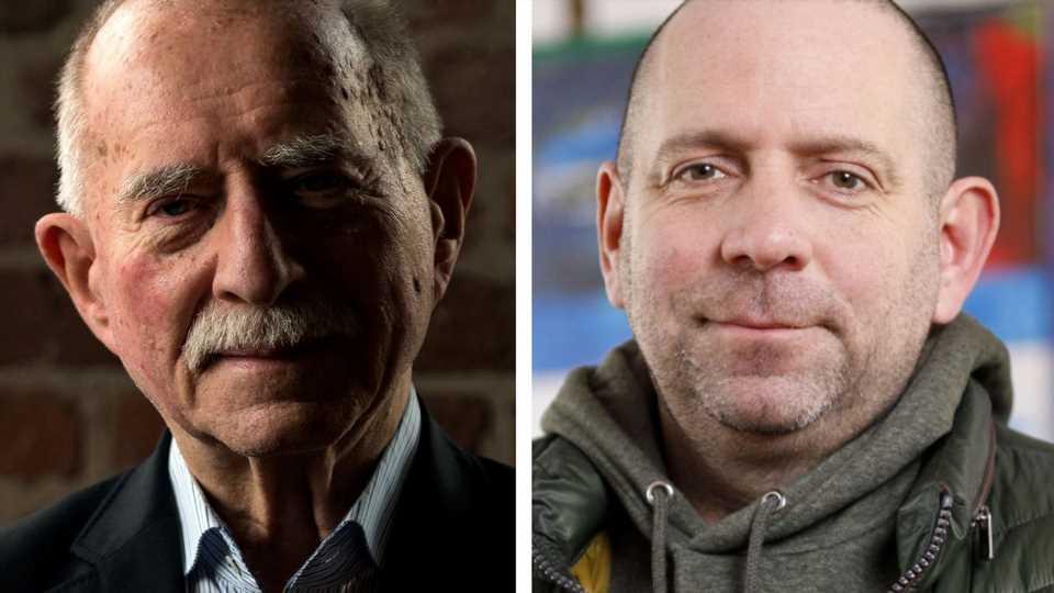 Promi-BB-Bros: Werner Hansch zieht in Ikke Hüftgolds Nähe