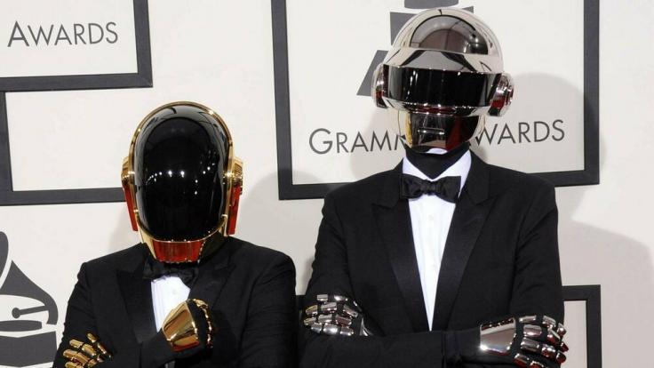Trennung: Daft Punk haben sich getrennt