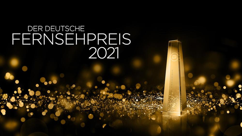 Datum und Jury für den Deutschen Fernsehpreis stehen fest