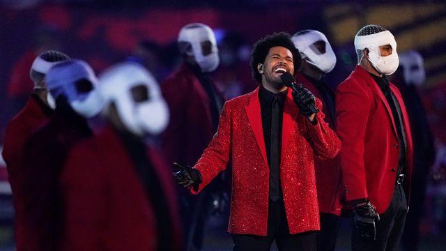 Glamour und Glitzer: The Weeknd wird 31