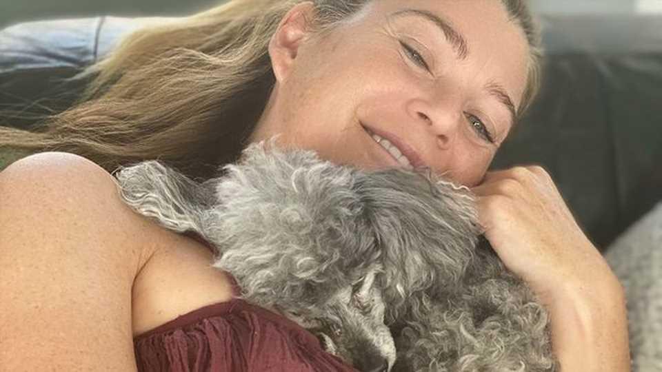 """""""Grey's Anatomy""""-Star Ellen Pompeo trauert um Hund Valentino"""