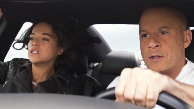 """Vin Diesel: """"Fast & Furious 9"""": Erster langer Trailer veröffentlicht"""