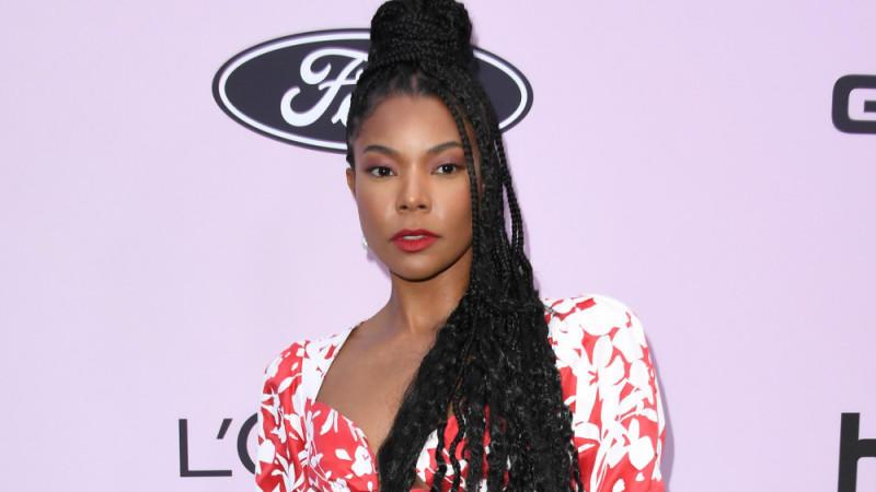 Gabrielle Union: Stolz auf ihre Haarpracht