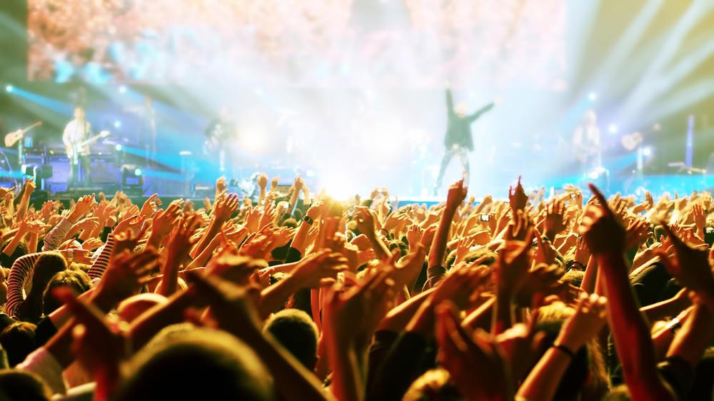 Konzertbesuch in Corona-Zeiten: Gibt es Tickets nur noch für Geimpfte?