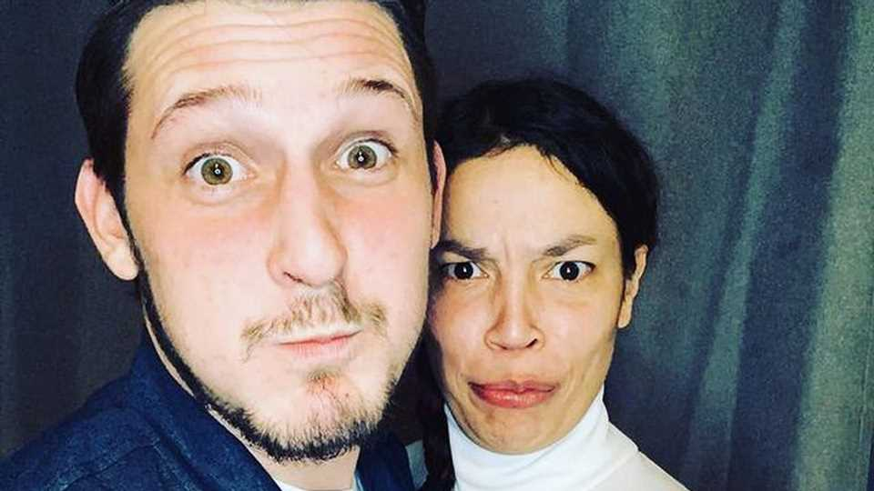 Neu verliebt: Gisele Oppermann mit Ex-Pornostar zusammen