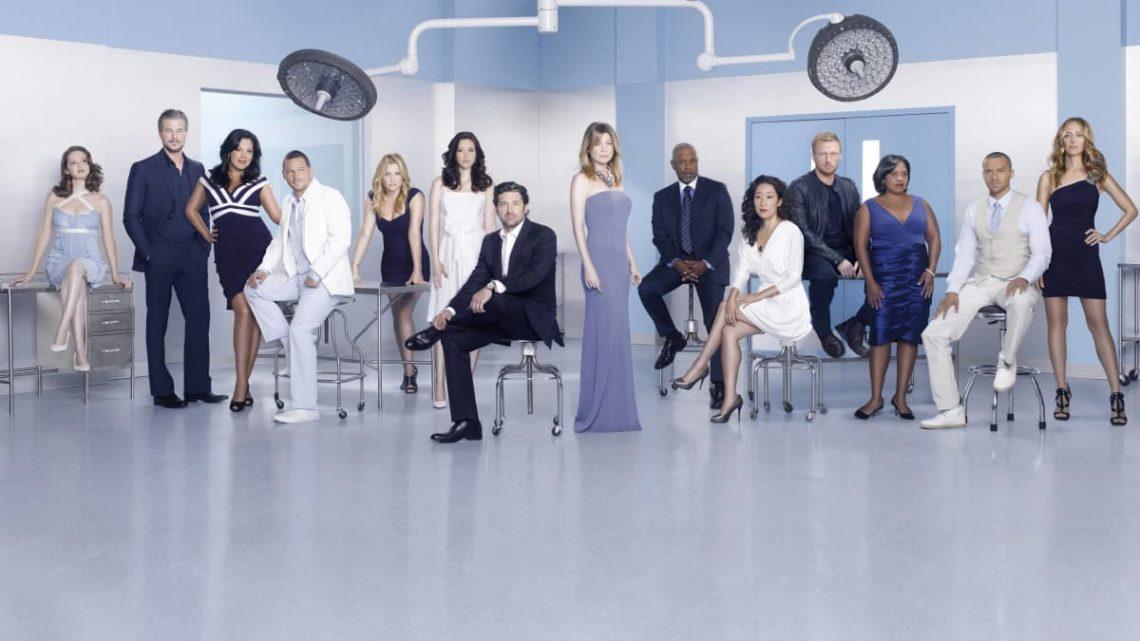 """""""Grey's Anatomy"""": Stream oder TV? So könnt ihr die Serie sehen"""