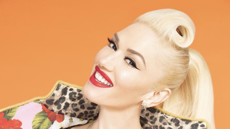 Interview: Gwen Stefani: Das würde sie ihrem früheren Ich raten
