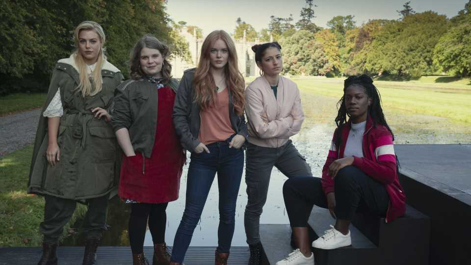 """Netflix-Hit """"Fate: The Winx Saga"""" bekommt zweite Staffel"""