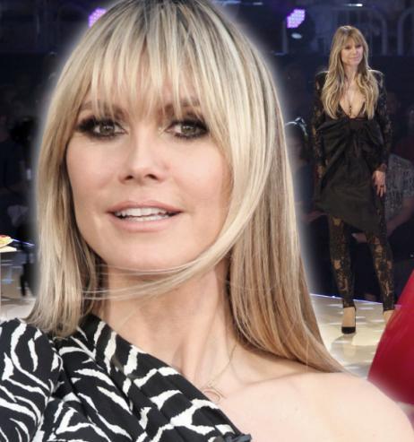 Heidi Klum: Clubhouse-Skandal! Schwere Vorwürfe gegen GNTM