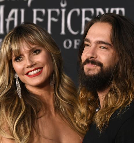 Heidi Klum & Tom Kaulitz: Süße Überraschung!