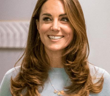 Herzogin Kate: Mit diesem Trick bringt sie ihren Teint zum Strahlen
