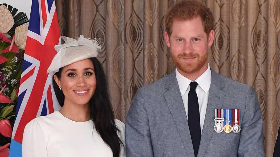 "Royal-Experte sauer: Harry & Meghans Statement war ""herzlos"""