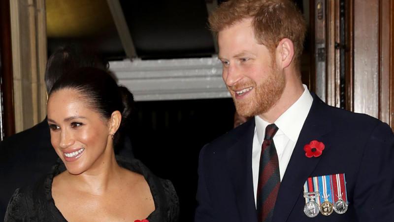 Prinz Harry: Sie wollten schon immer Kinder