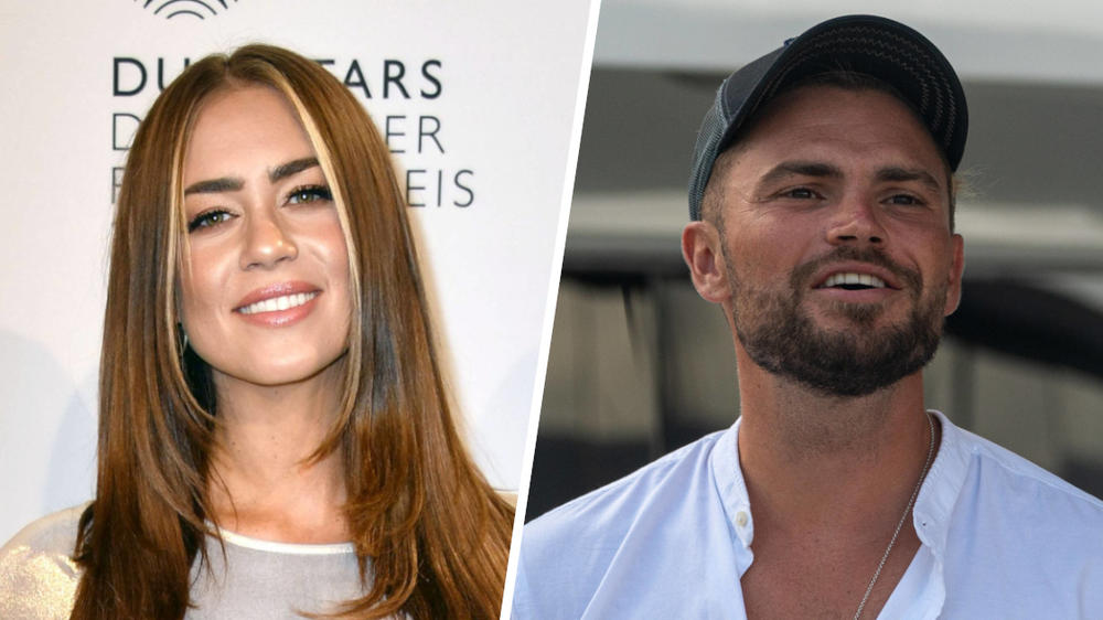 Jessica Paszka und Johannes Haller: Blitz-Hochzeit auf Ibiza geplatzt?