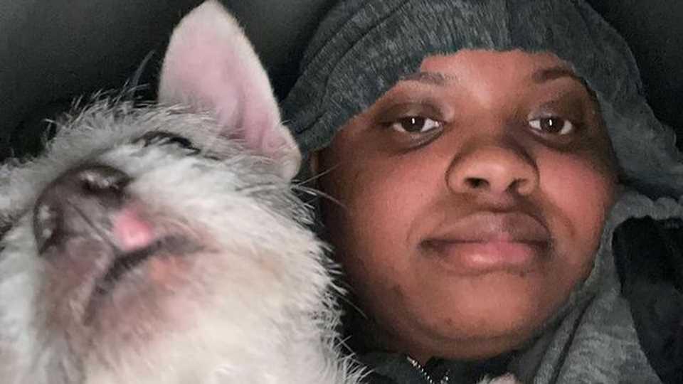 Sie brach ihrem Hund die Beine: Influencerin wurde verhaftet