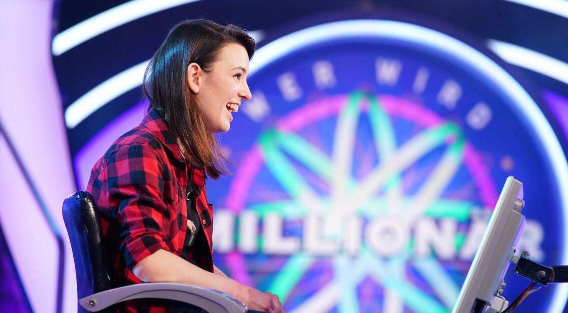 """""""Wer wird Millionär?""""-Kandidatin demütigt Jauch: Seine Reaktion ist beispiellos!"""