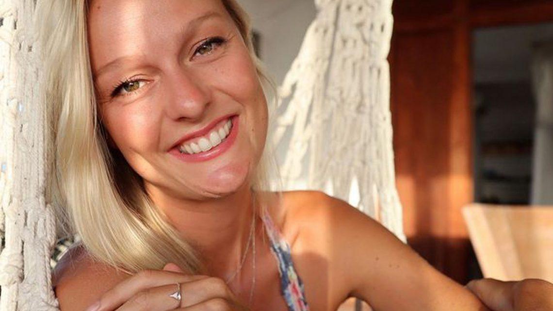 Perfektionsdruck: Miriam Höller kritisiert Modelbusiness