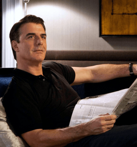 """Sex and the City""-Revival: Erste Reaktion von Chris Noth"