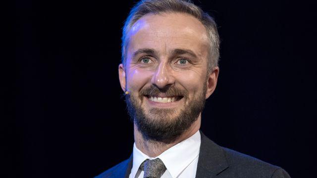 Late-Night-Satiriker Jan Böhmermann wird 40