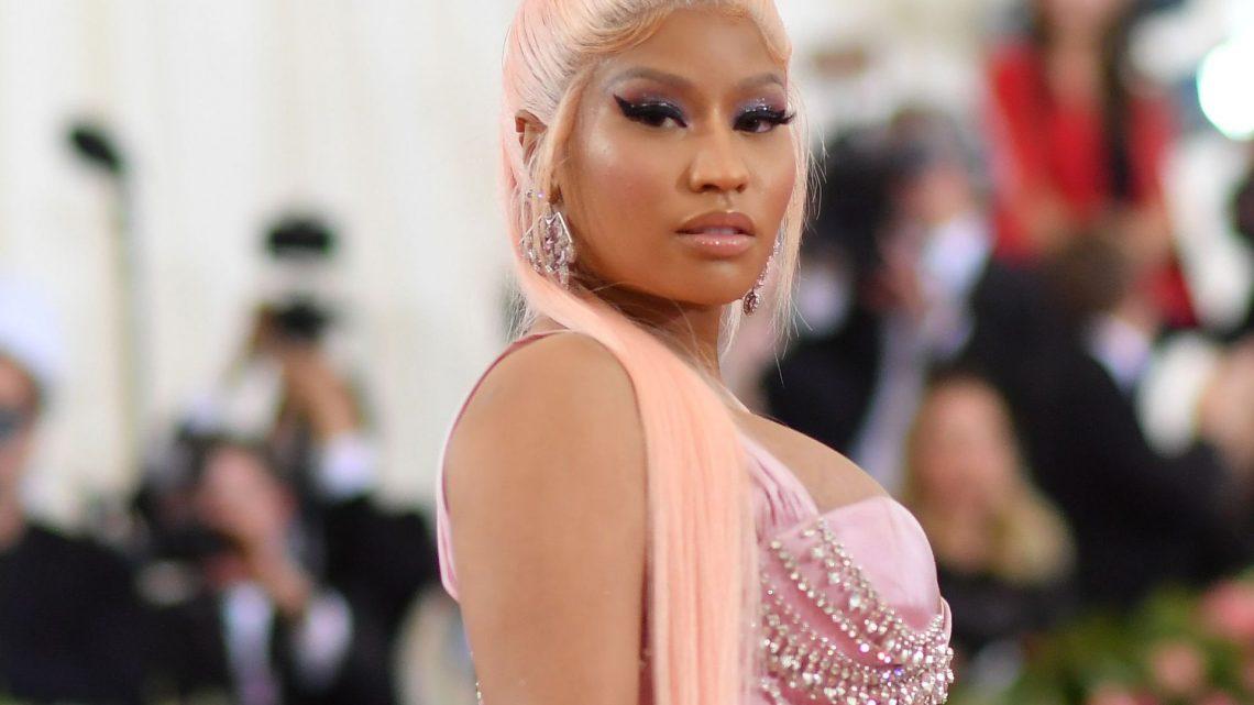Nicki Minaj hatte schwieriges Verhältnis zu ihrem Vater (†)