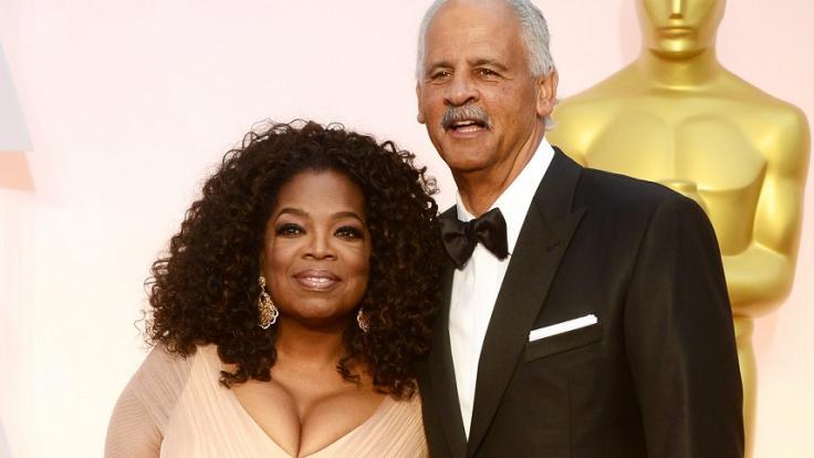 Oprah Winfrey privat: Schwanger mit 14! So lebt die Talk-Ikone heute