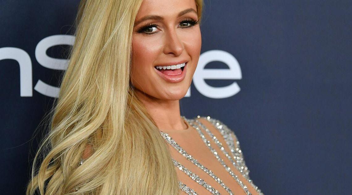 Paris Hilton wird 40: Warum ihr glamouröses Leben auch Schattenseiten hat