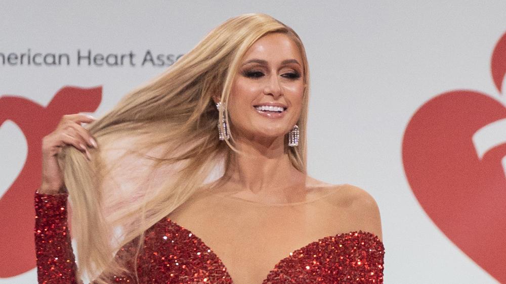 Paris Hilton: Im Rampenlicht gibt es auch Schattenseiten