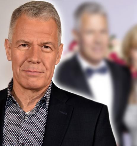 RTL-Moderator Peter Kloeppel: Seltener Auftritt! Das ist seine Ehefrau