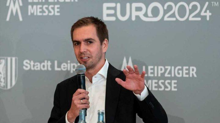 Philipp Lahm rät aktiven Fußballprofis von Coming-out ab