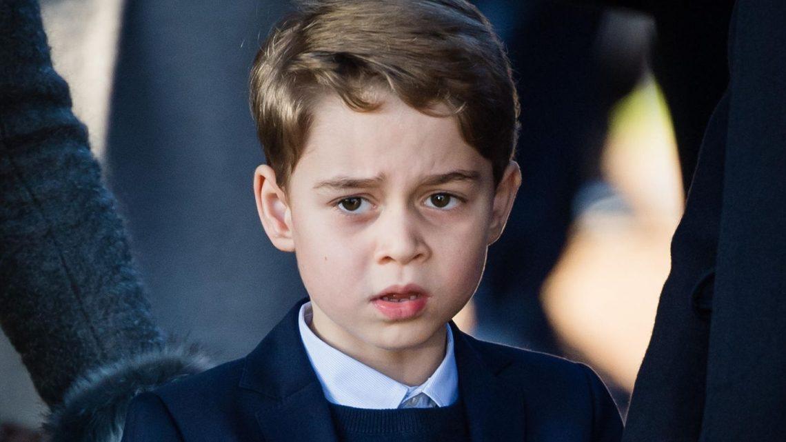 Wird er kein König, weil die Monarchie abgeschafft wird?