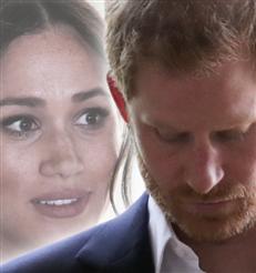 Herzogin Meghan: Skandal-Interview! Packt Harry jetzt aus?