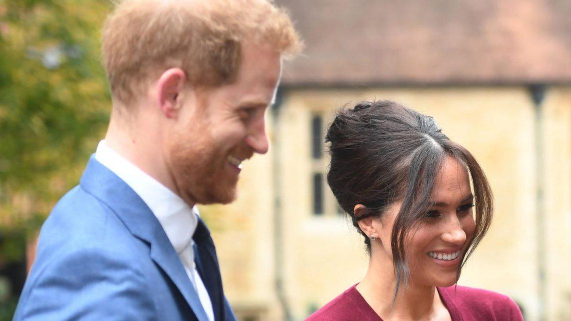 Datum der Baby-News ist eine Hommage an Prinzessin Diana