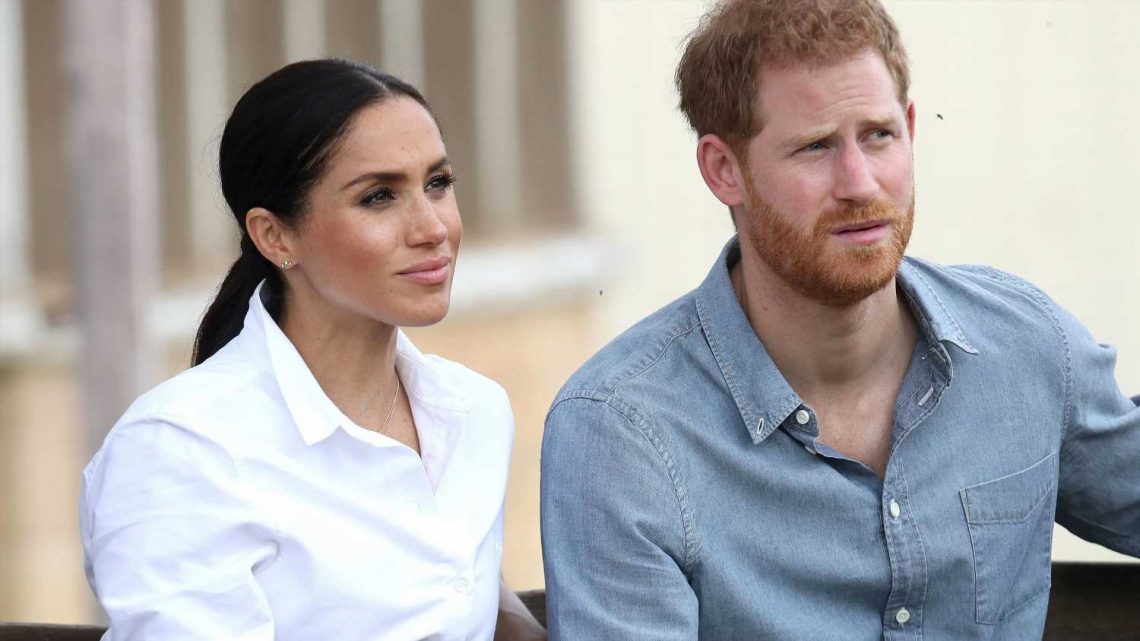 Harry und Meghan kehren nicht in die royale Familie zurück