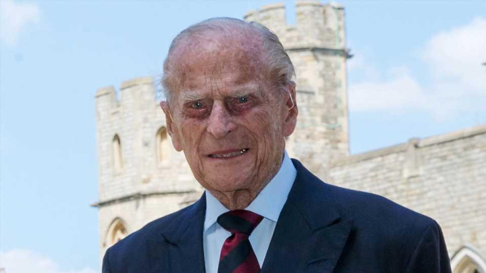 Sorge um Prinz Philip (99): Ehemann der Queen ist in Klinik