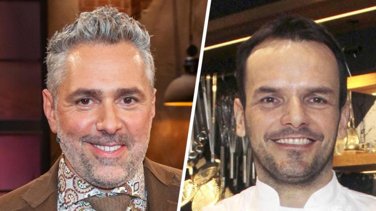 Tim Mälzer: Promi-Köche bieten romantische Gourmet-Boxen zum Valentinstag an