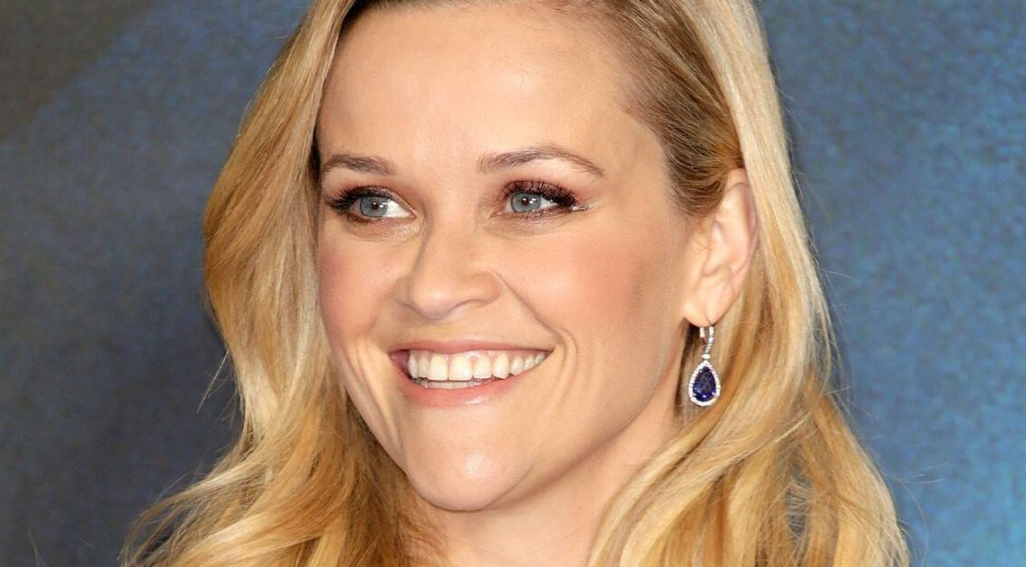 Reese Witherspoon feiert ehemalige DSDS-Kandidatin