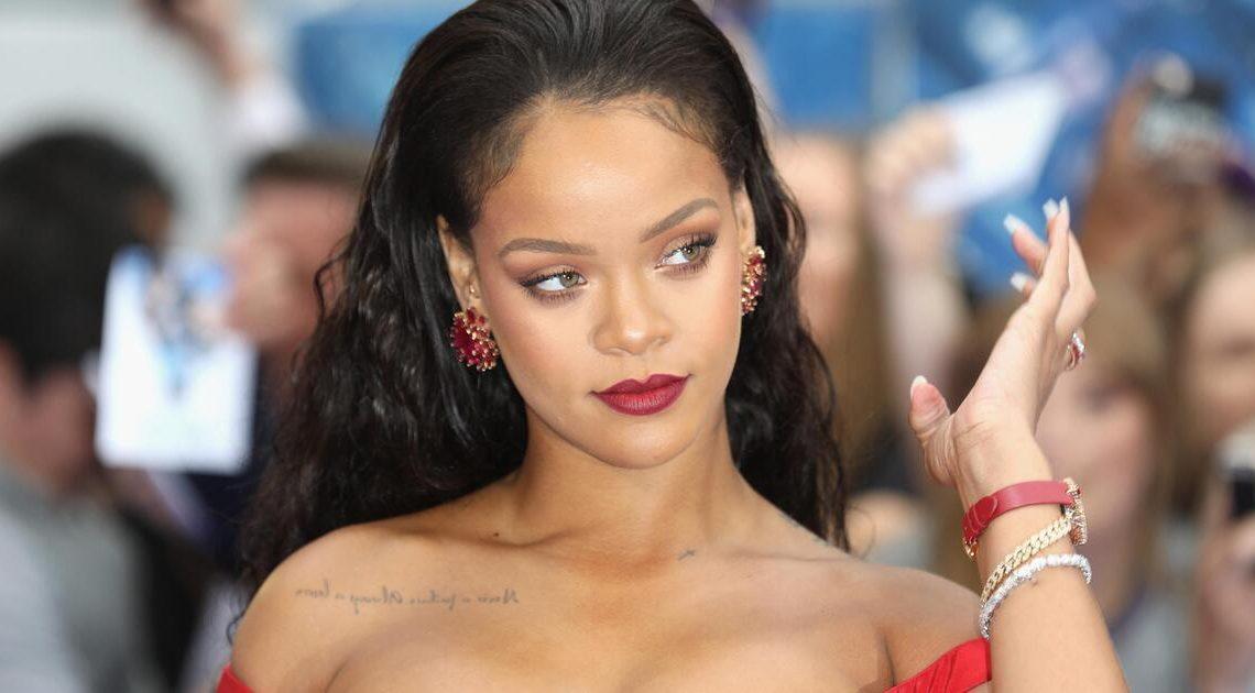 Rihanna: Ihre Karriere auf der Überholspur