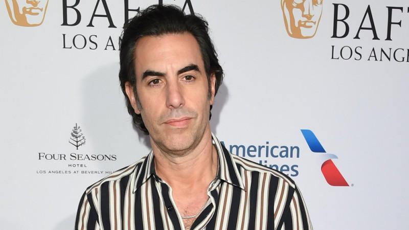 Sacha Baron Cohen: Sein zweiter Borat-Film hatte es in sich