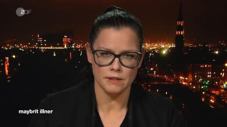 """Maybritt Illner"" im ZDF: Corona-Zoff pur!""Ich krieg echt fast Blutdruck!"""