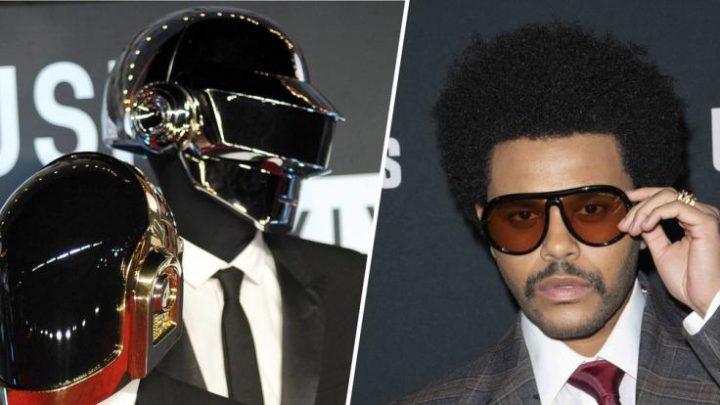 Alesso: So reagieren die Stars auf die Trennung von Daft Punk