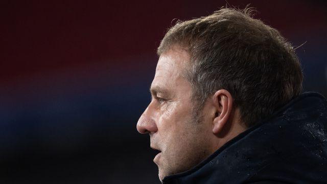 Triple-Trainer Hansi Flick wird 56