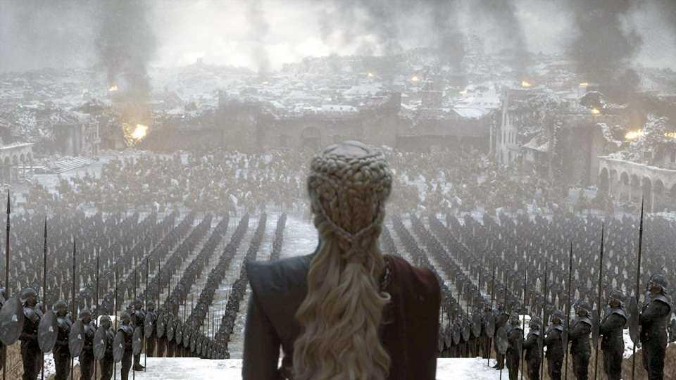 """Game Of Thrones""-Prequel: Dreharbeiten beginnen im April"