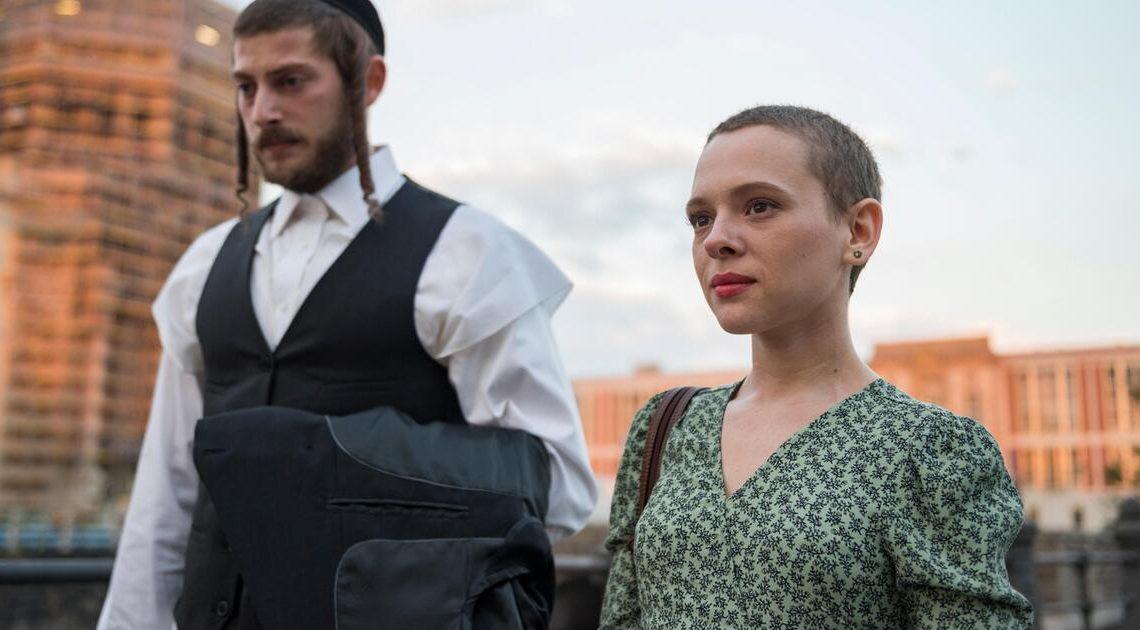 """Deutscher Netflix-Hit """"Unorthodox"""" für Golden Globes nominiert"""
