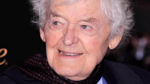 US-Schauspieler Hal Holbrook gestorben