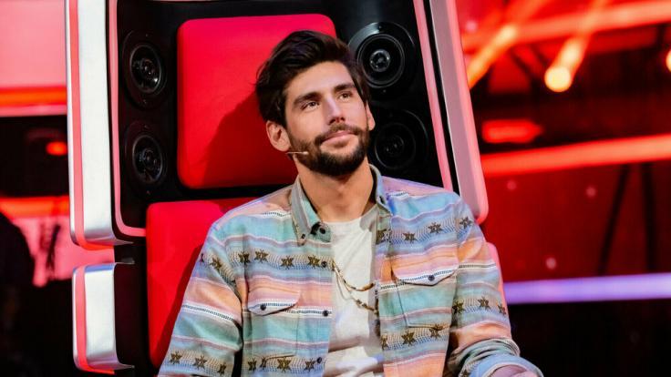 The Voice Kids: Wie Alvaro Soler Lockdown und Fernbeziehung unter einen Hut bekommt