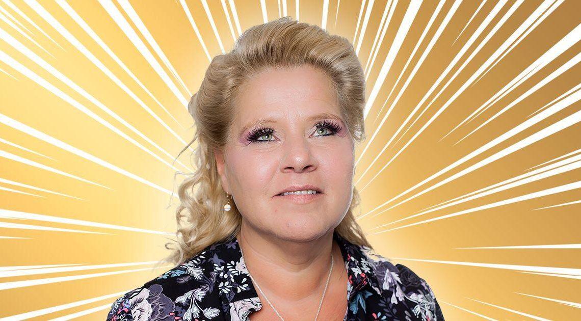 """""""Ich bin kein Superstar"""": Silvia Wollnys Videodreh wird zur Nervenprobe"""