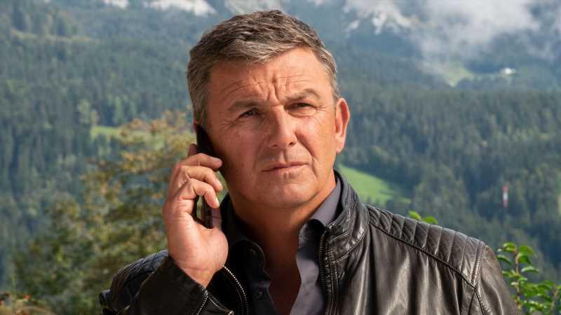Der Bergdoktor: Jetzt spricht Hans Sigl über das Serien-Aus   InTouch