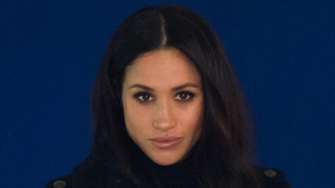 Herzogin Meghan: Schwester Samantha zerfetzt sie jetzt öffentlich   InTouch