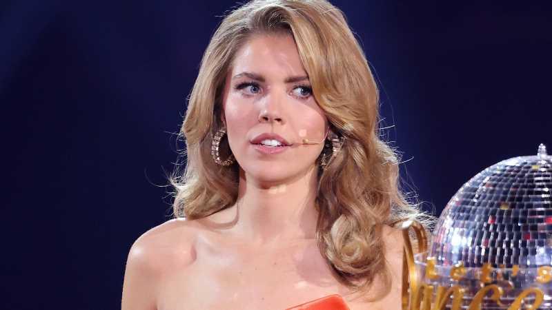 """Victoria Swarovski: Harter Schlag für die """"Let's Dance""""-Moderatorin   InTouch"""